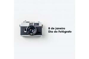 UM CLICK - Dia do fotógrafo