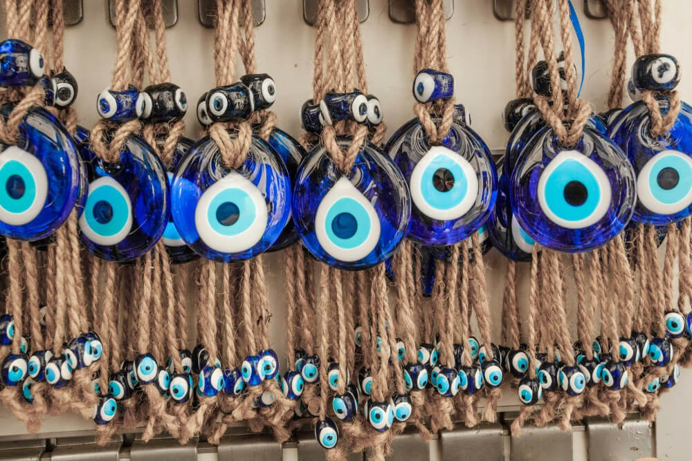 Olho Grego Significado: A Tendência que Afasta o Mau Olhado