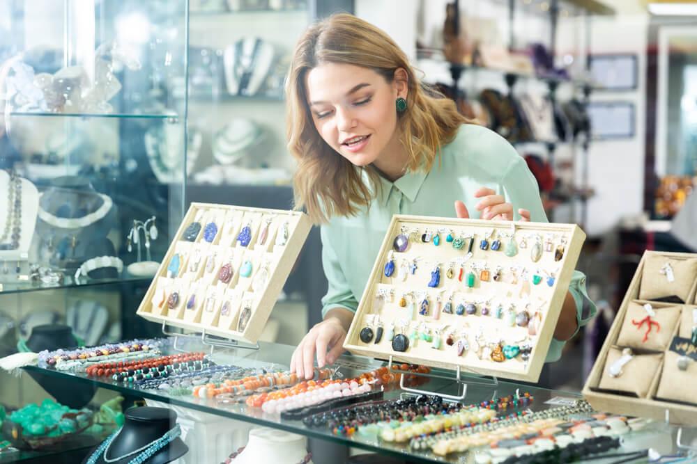 como criar uma marca de semi joias beneficios
