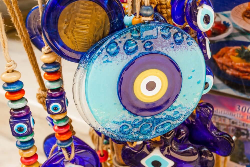 olho grego significado origem