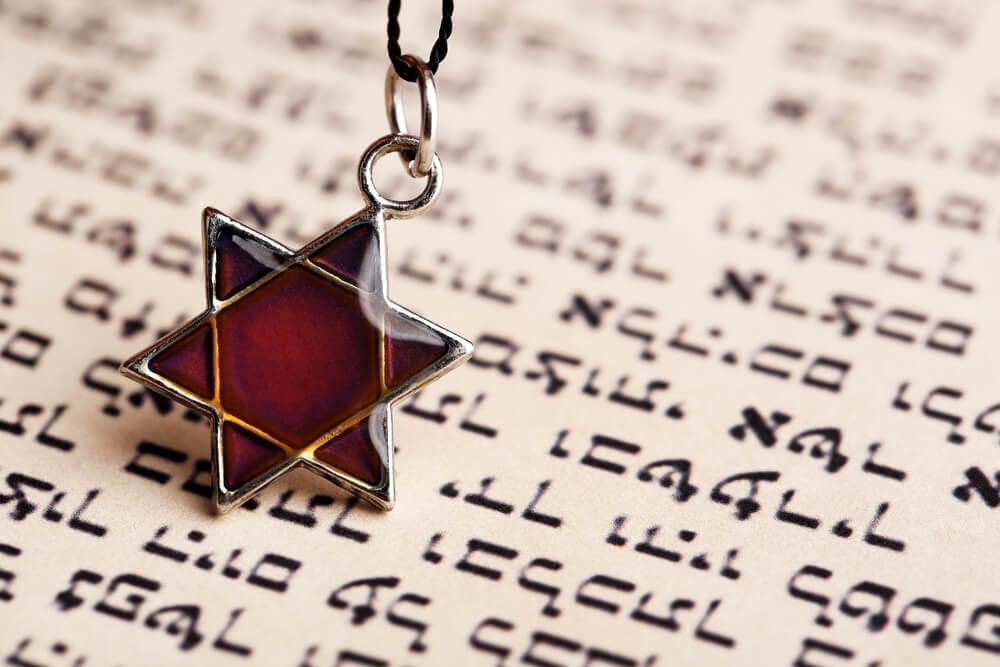 estrela de davi significado historia