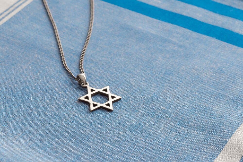significado  estrela de davi tem quantas pontas